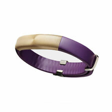 Jawbone Up2 Activity Sleep Tracker Violet Circle Bracelet Fitness