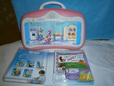 Leap Frog, Little Touch LeapPad with 2 Books & Cartridges
