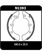 Protex Brake Shoes FOR HONDA ACTY TN (N1393)