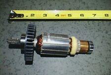 519199-5 Armature Assemble Makita Pièce Originale pour Clé à Choc 1/2