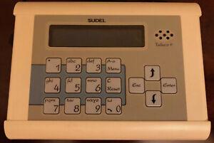 COMBINATORE TELEFONICO TELECO F GSM con anti Jammer MARCA SUDEL + Bentel Aliment