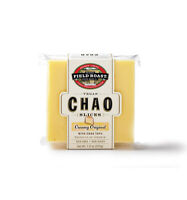 Field Roast Chao Slices 7 Oz (4 Pack)