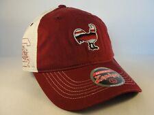 South Carolina Gamecocks Ncaa Zephyr Trucker Snapback Hat Cap