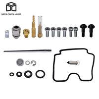 New Moose Racing Carburetor Rebuild Kit 05-17 TTR230 #Q187 For Yamaha Carb US