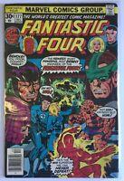 Fantastic Four #177 (Dec 1976, Marvel)