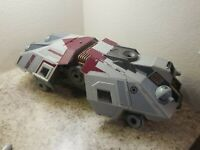 2008 LFL Star Wars Clone Wars At Te Tank ( All Terrain Tactical Enforcer)