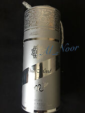 NEW 2017 Oud Mood By Lattafa Genuine Reminiscence Arabian Perfume 100ml Gift Eid