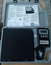 TIF 9010A SLIMLINE ELECTRONIC SCALE