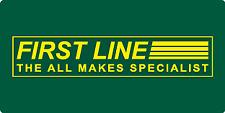 First Line Front  Tie Track Rod End  FTR5017 - GENUINE - 5 YEAR WARRANTY