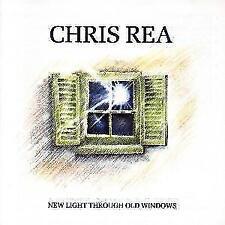 Best Of-New Light... von Chris Rea (1991)