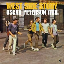 Oscar Peterson - West Side Story [New Vinyl] Spain - Import