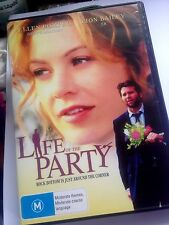 Life Of The Party (DVD, 2006) * USED *
