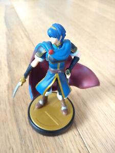 Nintendo Amiibo MARTH Fire Emblem (Super Smash Bros series no 12)  *P&P offer*