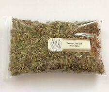 1 oz. Damiana Leaf C/S (Turnera Diffusa) <28 g / .063 lb> Dried Tea