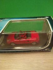 Modelcar 1:43  SOLIDO - TOYOTA MR2 - 2000