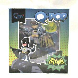 Batman Classic TV Series 2015 Loot Crate Exclusive Q-POP Figure DC Comics New