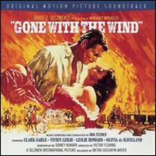 Various Artists - Gone with the Wind (Original Soundtrack) [New CD] UK - Import