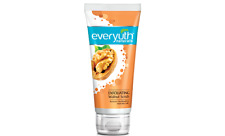 Everyuth naturals Exfoliating Walnut Scrub Removes All Dead Cells 50gm
