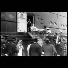 Photo B.000155 SS ST. LOUIS HAPAG HAMBURG AMERICA LINE 1939 OCEAN LINER