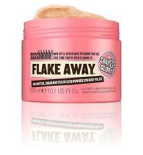 Soap & Glory Flake Away body polish 300ml skincare and indulgent bodycare