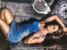 Brooke Adams Miss Tessmacher Champion Dress 8x10 WWE TNA IMPACT WRESTLING