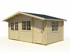 Modular & Pre-Fabricated Buildings