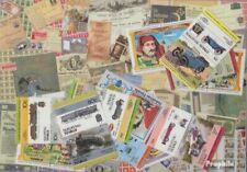 Tuvalu-Nukufetau Postzegels 25 verschillende Postzegels