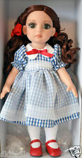 Effanbee 10 In. Little Country Girl Patsy Doll, 2013 Tonner Design
