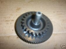 1981 Honda CBX Used Starter Clutch Gear Assembly