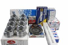 GM Chevy 350 5.7 Master Engine Rebuild Kit 1996-2002 Vortec w/Cam and Lifters