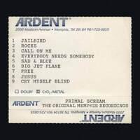 "Primal Scream - Give Out But Don't Give Up, Original Mem. (NEW 2 x 12"" VINYL LP)"