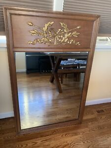 Kindel Belvedere French Provincial Style Mirror