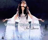 Within Temptation Ice queen (2003, #6519092) [Maxi-CD]