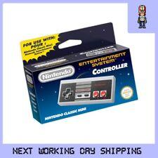 Official Nintendo NES Classic Edition Mini Controller GENUINE NEW AUTHENTIC