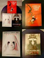 COFFRETS DVD SERIE HORREUR : AMERICAN HORROR STORY - SAISONS 1 A 3 INTEGRALES