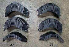 27 Each Lh&Rh Tiller Tines for Phoenix T10-74Ge Tiller Full Set 4811400/4811401