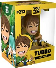 Tubbo Youtooz Vinyl Figurine/Figure (Sold Out) (Never Opened/Brand New)