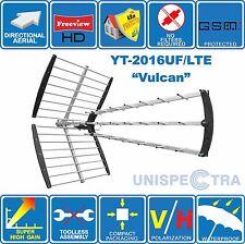 Vulcan – 4g / LTE Listas Super Grandes Ganancias Digital HD