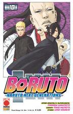 Boruto N° 10 - Naruto Next Generations - Planet Manga - ITALIANO NUOVO #MYCOMICS