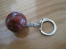 Key Chain Basketball Vintage