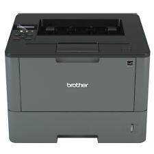 Brother HL-L5200DW Business Laser Printer Wireless Networking Two-sided Printing