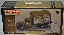 T1063~RARE~1949 International KB-8 MAYTAG 50th Anniversary Truck with Washer