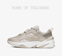 Nike M2K Tekno Moon Particle Summit White Moon Particle Women's Trainers