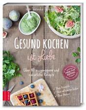 Sachbücher über Kochen Gesundheit