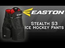 New Easton Stealth S3 Hockey Pants Sr Sz Medium Or Large