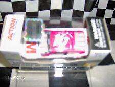 2013 Greg Biffle # 16 3M Pink 1/64th