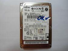 Fujitsu 80GB,Intern (2,5 Zoll) (MHT2080AT) Festplatte IDE