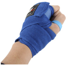 Boxing hand wraps cotton soft firm Martial arts wraps