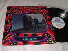 AUM Bluesvibes (1969) LP Sire London Psych Blues Rock