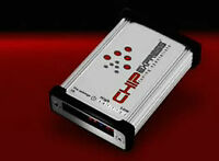 Chip Express Diesel Performance Chip for Alfa Rome159 2.4jtdm Tuning Chip Module